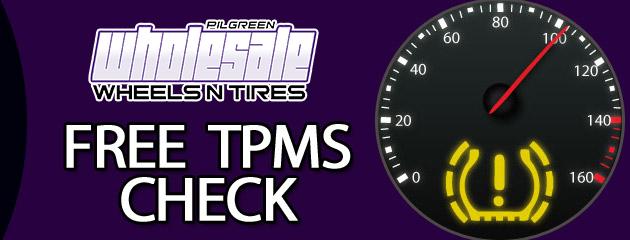 Free TPMS Diagnostic