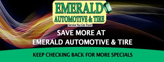 Emerald Automotive_Coupons Specials