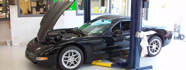 Country Auto Care - Services