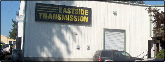 Welcome to Eastside Transmission