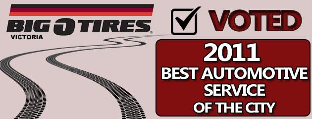Best Automotive Service Chain