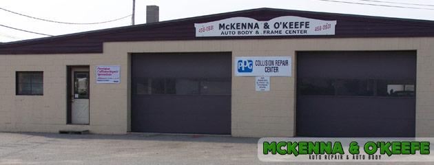 McKenna Location 2