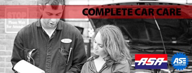 Complete Car Care