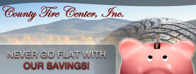 Country Tire Center Inc._Coupons Specials