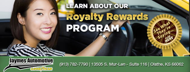 Royalty Rewards