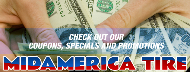 Mid America Tire Savings
