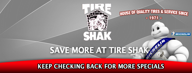 Tire Shak_Coupons Specials