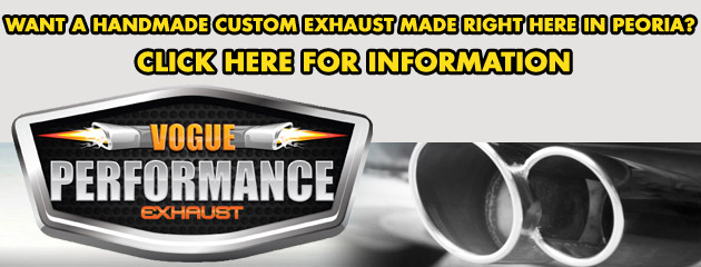 Performance Exhausts