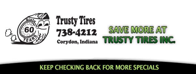 Trusty Tire Inc_Coupons Specials