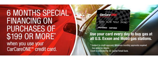 Car Care One