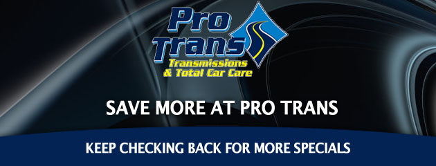 Pro Trans_Coupons Specials