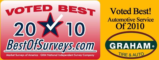 Best of Automotive Services