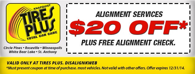 Alignment Services