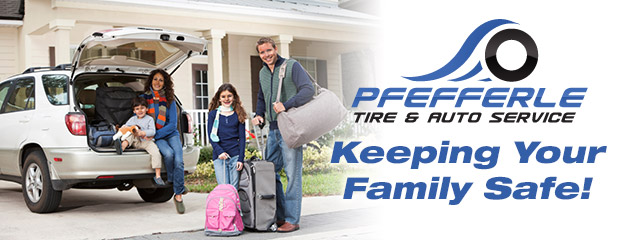 Keeping Your Family Safe!