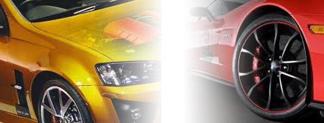 Superior Tire & Auto Cars 4