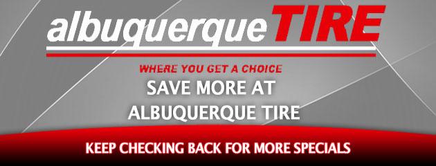Albuquerque_Coupon Specials