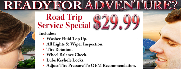$29.99 Service Package
