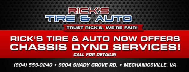 Dyno Services