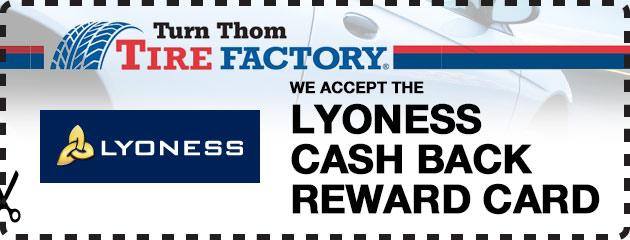 Lyoness Card