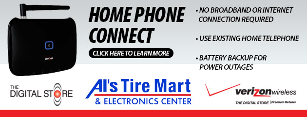 Verizon Home Phone Connect