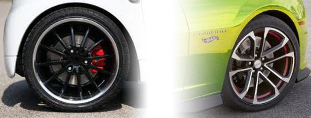 Superior Tire & Auto Cars 2