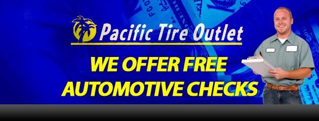 Free Automotive Checks