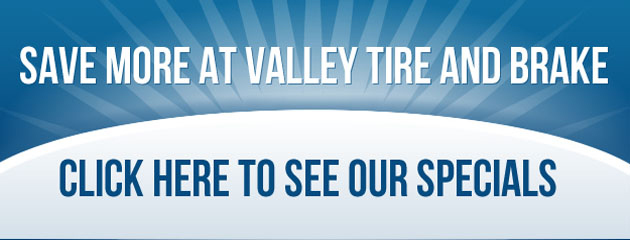 Valley Tire_Coupons Specials