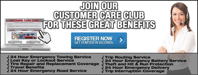 Customer Care Club2