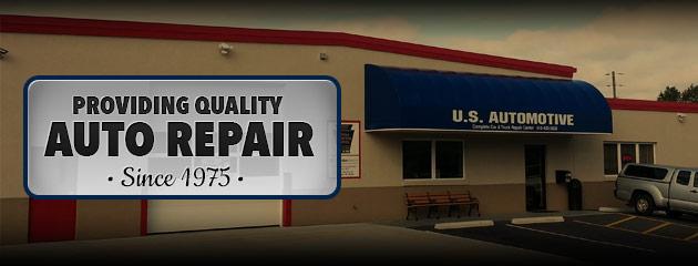 Quality Auto Repair