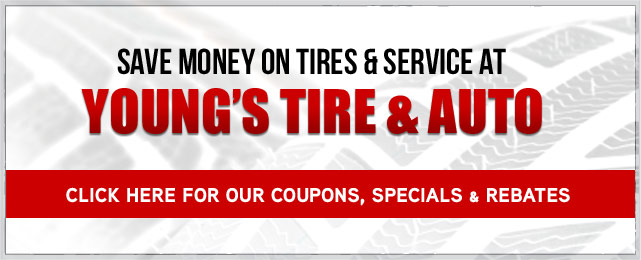 Youngs Tire and Auto Savings