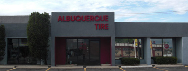 Albuquerque Tire Inc.