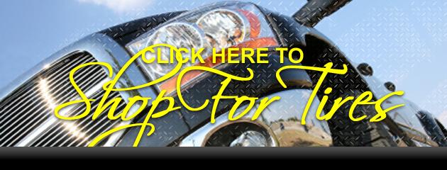Parmenter Inc - Shop For Tires