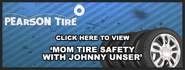 Pearson Tire Mom Tire Safety