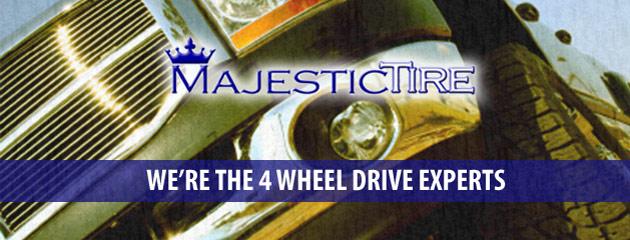 Majestic Tire
