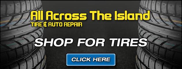 Shop for tires