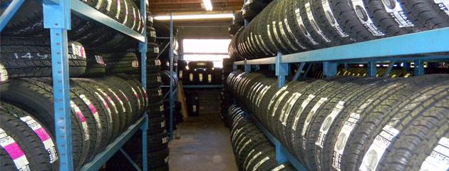 Bill Martin Tire Location 2