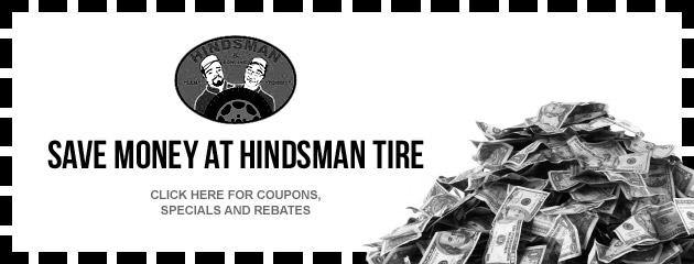 Save Money At Hindsman