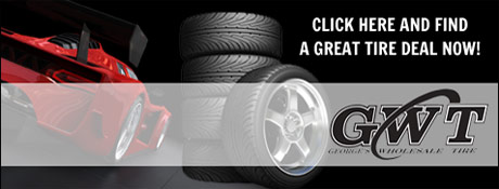 Georges Wholesale Tire Savings