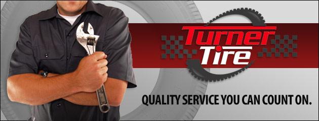 Turner Tire Quality Service