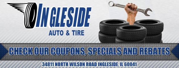 Ingleside Auto & Tire Savings
