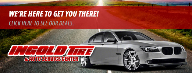 Ingold Tire & Auto Service Center