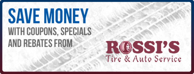 Save Money at Rossis