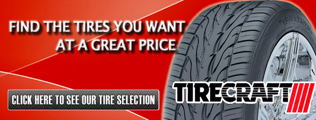 TC_Shop for tires