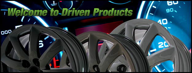 Welcome to Driven Products