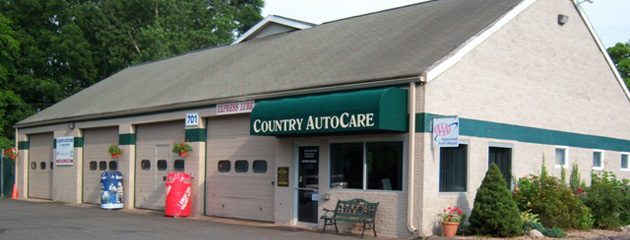 Country Auto Care
