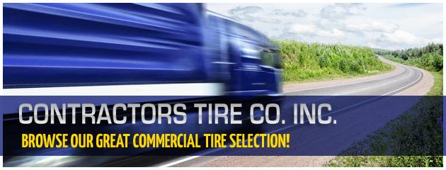 Contractors Tire Co Inc Commercial Tires