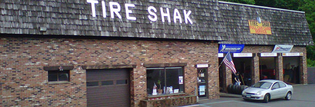Tire Shak Picture