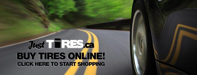 Buy Tires Online