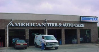 American Tire & Auto Care
