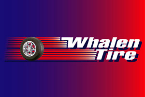 Whalen Tire -  Butte #1